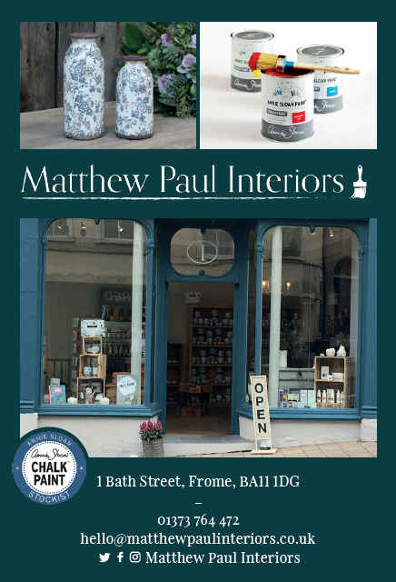Matthew Paul Interiors