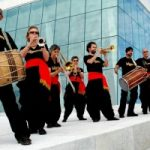 Bollywood Brass Band Small