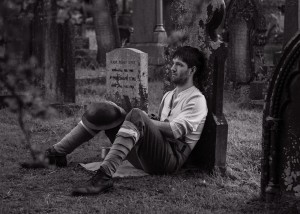 ©David Chedgy Photography_Event 911 Open -Air Theatre At The Dissenters' Cemetery_FF2015_97A8370