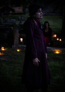 ©David Chedgy Photography_Event 911 Open -Air Theatre At The Dissenters' Cemetery_FF2015_97A8382